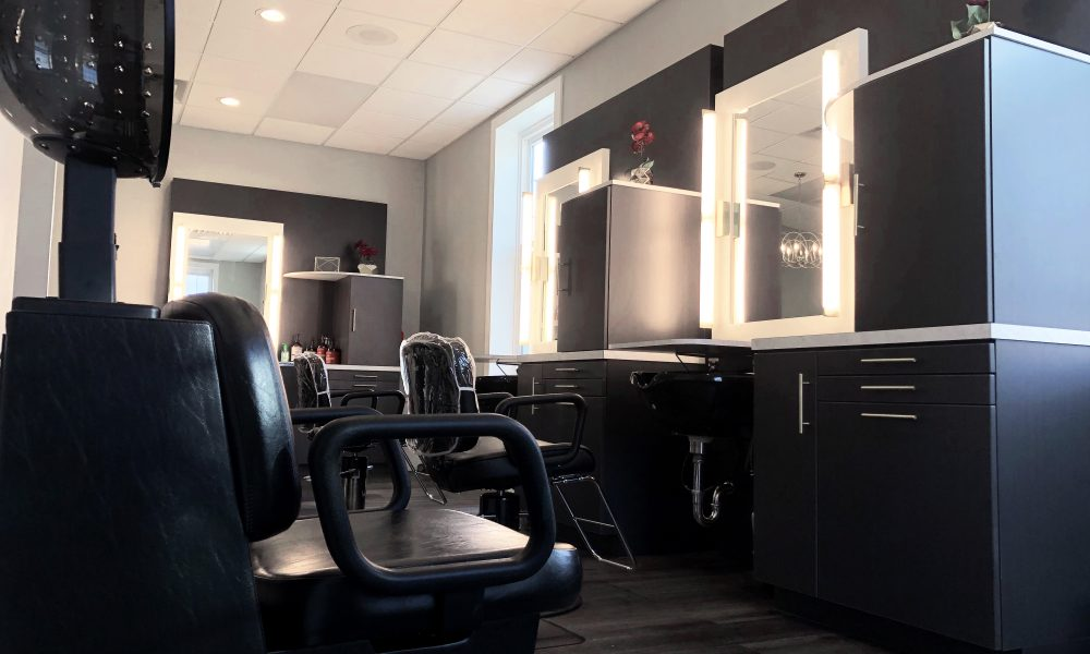 LUXE Hair Studio Now Open